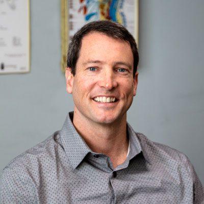 Chiropractor Los Angeles CA Michael Zeger